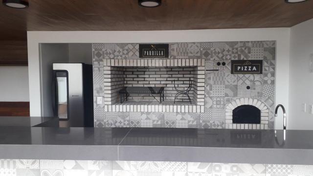 Apartamento à venda com 2 dormitórios em Jardim do salso, Porto alegre cod:8520 - Foto 9