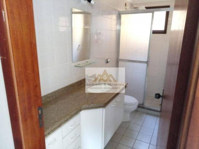 Apartamento com 3 dormitórios para alugar, 46 m² por R$ 700,00/mês - Presidente Médici - R - Foto 18