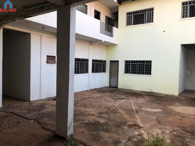 Prédio Comercial para Venda e Aluguel em Alto da Boa Vista Itumbiara-GO - Foto 15