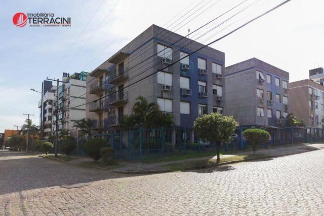 Apartamento com 2 dormitórios à venda, 55 m² por R$ 285.000,00 - Jardim Lindóia - Porto Al - Foto 2