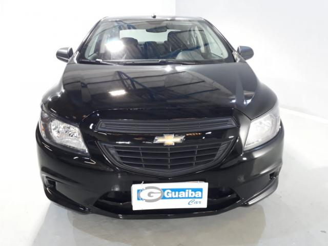 CHEVROLET PRISMA 1.0 MPFI JOY 8V FLEX 4P MANUAL - Foto 2