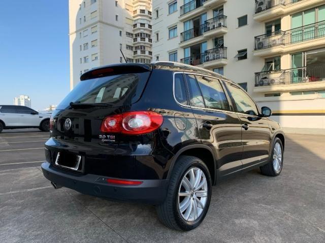 Volkswagen Tiguan 2.0 TSI 4P - Foto 5