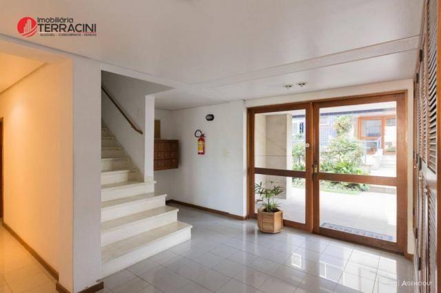 Apartamento com 2 dormitórios à venda, 55 m² por R$ 285.000,00 - Jardim Lindóia - Porto Al - Foto 4