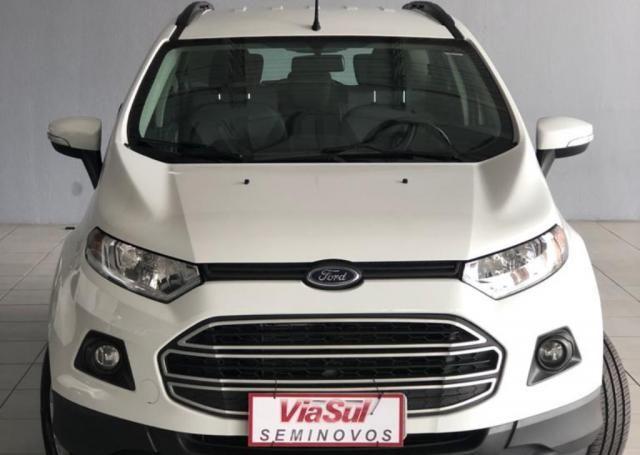Ford Ecosport Se 1.6 16V P.Shift Fle