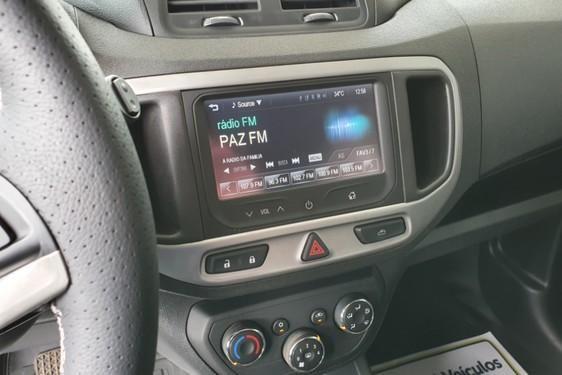 SPIN ACTIV 1.8 8V ECONO. FLEX 5P AUT. - Foto 7