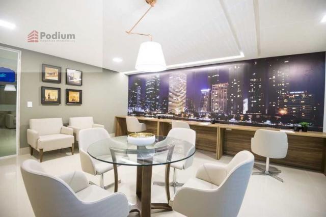 Apartamento à venda com 3 dormitórios em Estados, João pessoa cod:15454 - Foto 17
