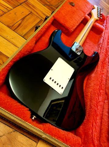 Fender Stratocaster Signature Eric Clapton Gibson Les Paul Standard custom 1959 - Foto 2