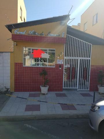 Venda de Apartamento no Jd. Bandeirantes-Sumaré/SP AP0029