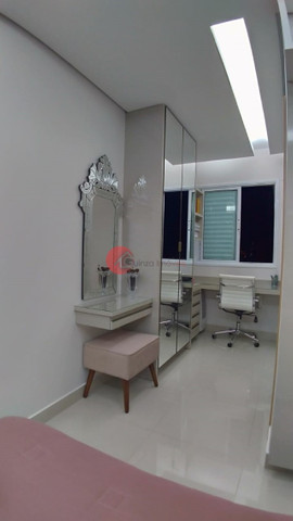 Apartamento decorado bairro finotti guinza imoveis de luxo - Foto 15