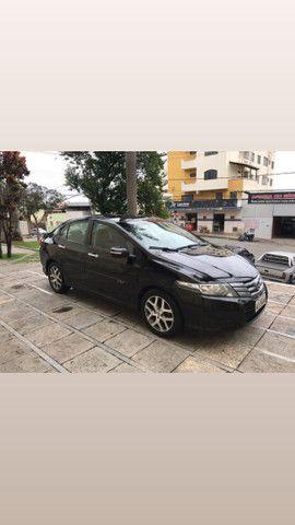 Honda city automático  - Foto 2