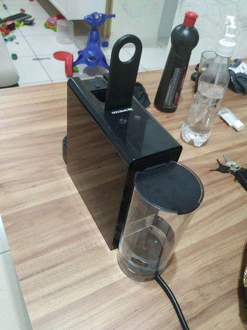 Máquina de Café Nespresso Essenza<br><br> - Foto 2