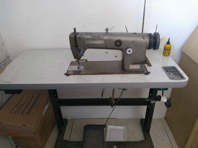 Vendo maquinas de costura industriais. - Foto 2