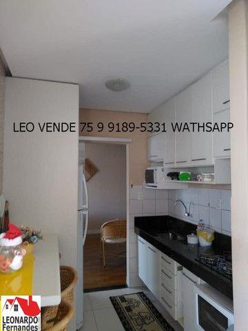 Leo vende, visualize todas as fotos, analisa carro com entrada - Foto 14