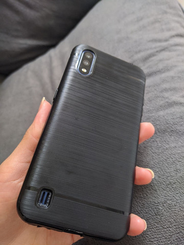 Samsung A01 32GB na caixa! - Foto 4
