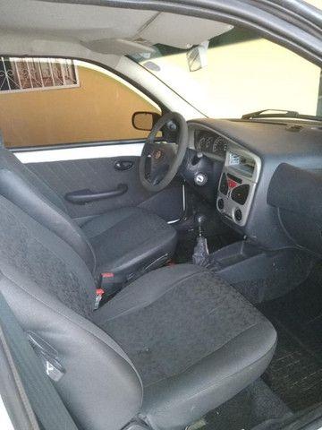 Fiat Strada 1.4 Flex 8v 2011 - Foto 11