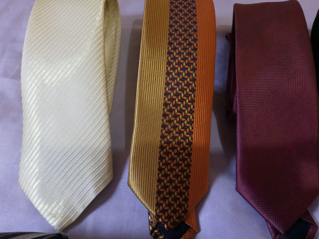 gravatas novas por apenas R$ 25.00 - Foto 5