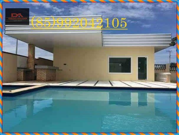 Venha conhecer os terrenos a partir de 250 m² ( Caponga-Cascavel ) - Foto 6