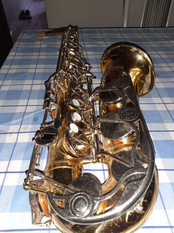 Sax Yamaha 23 - Foto 2
