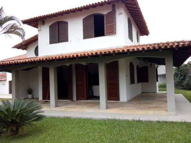 Oportunidade, excelente casa, 3 quartos (1 suíte) - Praia Linda - Foto 2