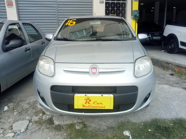Fiat Palio Essence 1.6 Compl + Gnv ent 48 x 698,00 Alô uber me chama no zap *