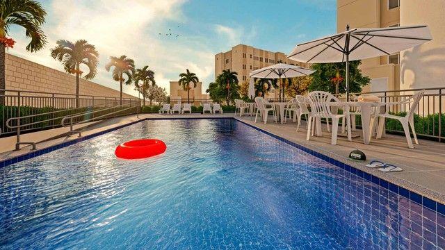 VILA DAS FLORES - Apartamentos financiados pela Caixa. - Foto 3