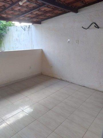 Alugo casa 2/4 bairro sim - Foto 3