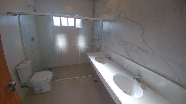 Casa com 03 Quartos Condomínio Fechado em Caldas Novas GO - Foto 8