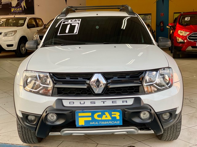 RENAULT DUSTER 2017 EXPRESSION  - Foto 5