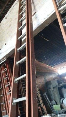 Escadas em fibra de vidro - Foto 2