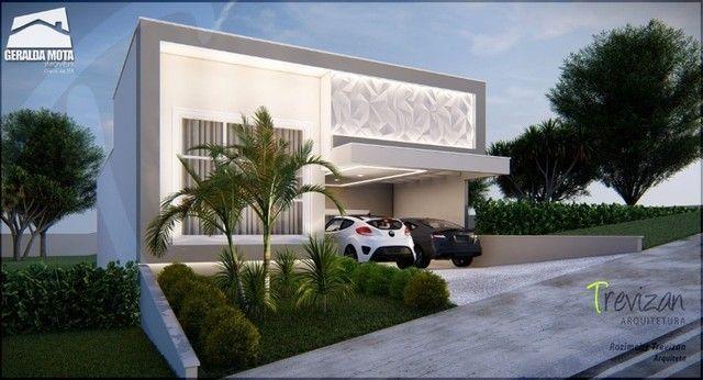 Casa - Cond. Residencial Veneza - Indaiatuba - SP (CA0570) - Foto 3