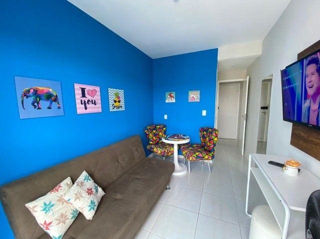 Flat 412 - Muro Alto Clube - Foto 12