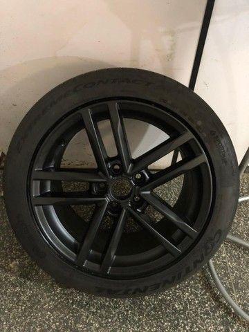 Rodas r17 Audi TT - Foto 5