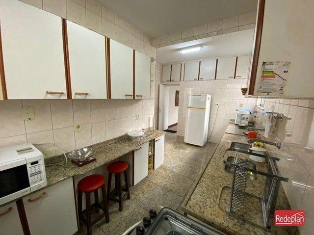Casa à venda com 3 dormitórios em Centro, Barra mansa cod:17235 - Foto 14