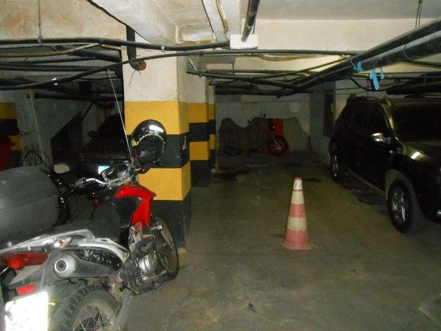Alugo vagas de garagem no Centro