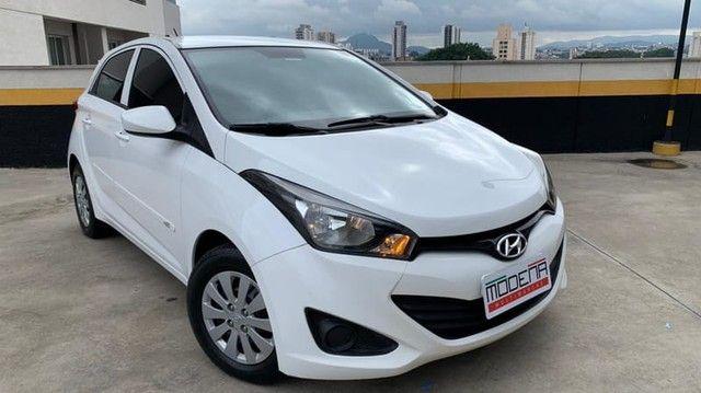Hyundai HB20 1.6 COMFORT PLUS - Foto 11