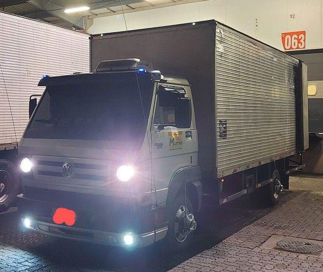 Volkswagen 8 150 delivery mwm sprint  - Foto 3