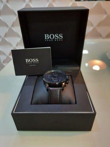 Vendo relógio Hugo Boss Original