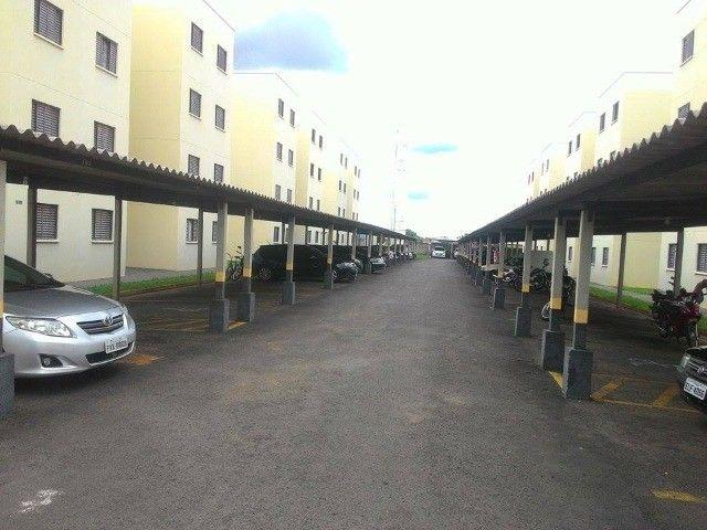 Apartamento Birigui SP - Foto 4