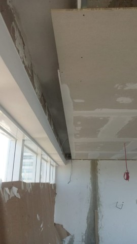Gesso Drywall / plaquinha - Foto 3