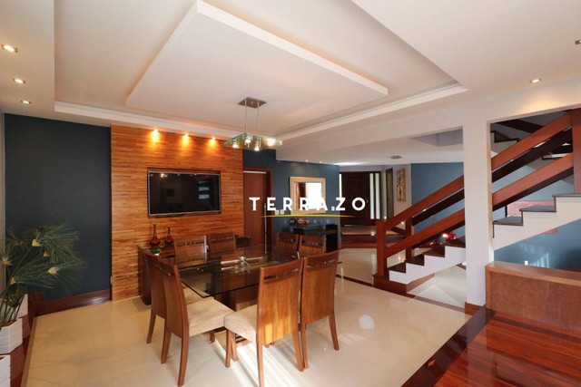 Casa à venda, 739 m² por R$ 4.800.000,00 - Quebra Frascos - Teresópolis/RJ
