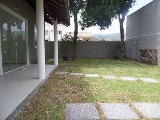 Casa Linear 1ª Locação, 3 Qtos, 1 Suíte, Cond. Fechado na Taquara. - Foto 8