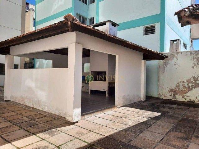 3 dormitórios e 1 Vaga - 98 m² - Estreito - Florianópolis/SC - Foto 16
