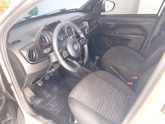 Fiat Strada Freedon CS 2021 (Muito Nova) - Foto 9