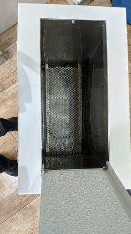 Estufa a vapor para toalhas quentes - Foto 3