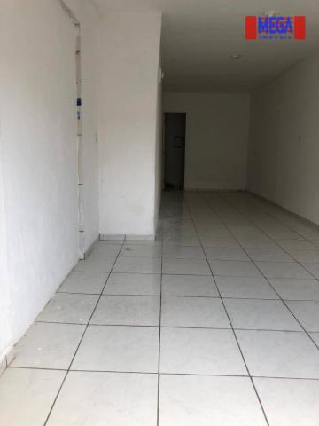 Loja para alugar com 30 m², próximo à Av. Mozart Pinheiro de Lucena - Foto 3