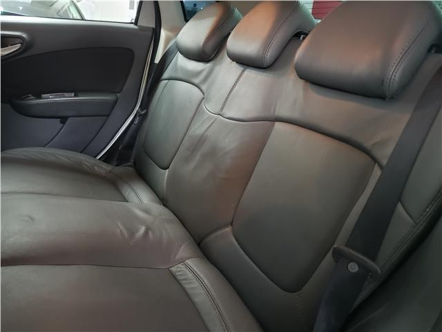 Fiat Grand siena 1.4 mpi attractive 8v flex 4p manual - Foto 6