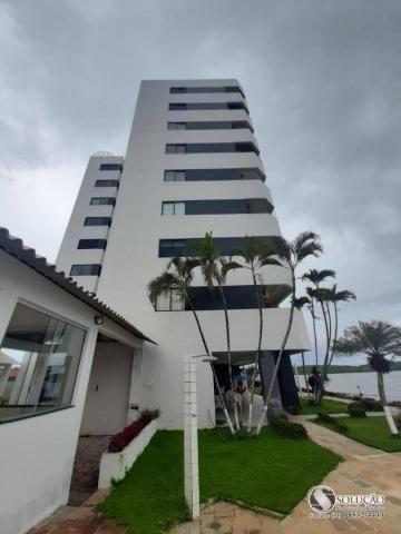 Apartamento com 4 dormitórios à venda, 202 m² por R$ 600.000,00 - Destacado - Salinópolis/ - Foto 2