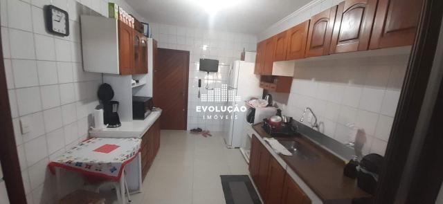 Apartamento à venda com 3 dormitórios em Capoeiras, Florianópolis cod:9915 - Foto 8