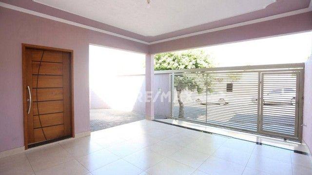Casa com 3 dormitórios à venda, 164 m² por R$ 300.000,00 - Jardim Prudentino - Presidente  - Foto 3