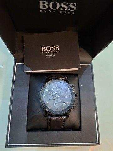 Vendo relógio Hugo Boss Original  - Foto 2